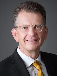 Gregory W. MacKenzie